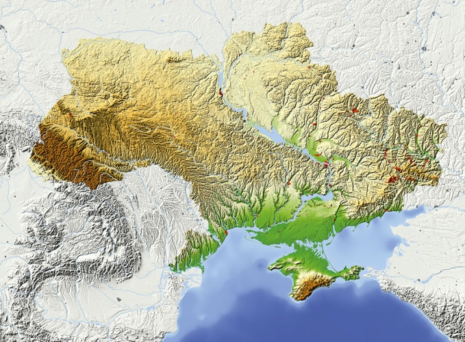 Кабельрост 70x150