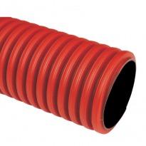 Трубы двустенные 110 мм