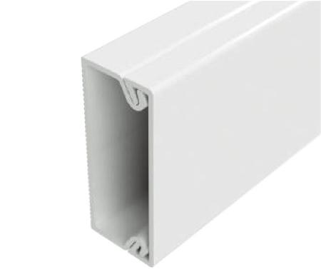 Минканал настенный DKC 15x17 белый