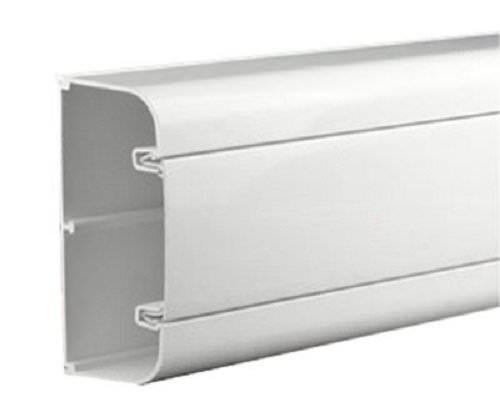Настенный короб DKC 200x80 белый