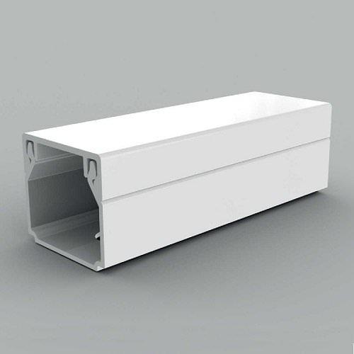 Пластиковый короб KOPOS LHD 20x20 белый