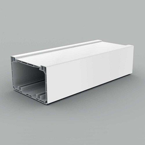 Пластиковый короб KOPOS PK 110x70 D белый