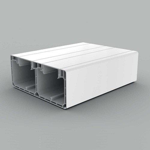 Настенный короб KOPOS PK 160x65 D белый