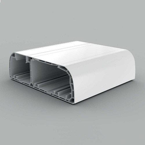 Пластиковый короб KOPOS PK 210x70 D белый