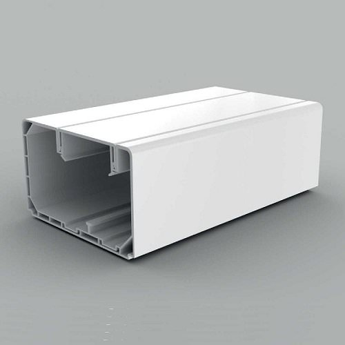 Настенный короб KOPOS PK 90x55 D белый