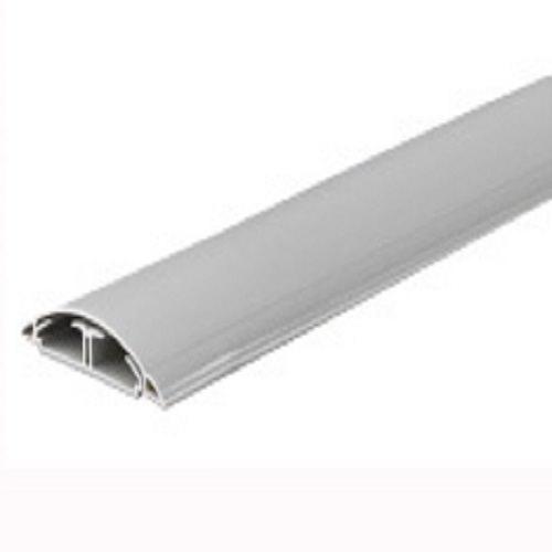 Напольный кабель канал DKC 50x12 белый