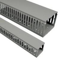 Перфорированный кабель-канал 30x80