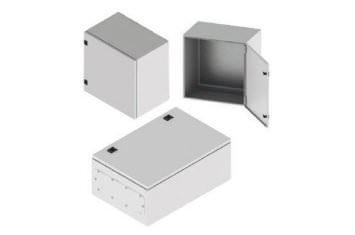 RAM block навесные распределительные металлические шкафы