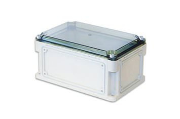 RAM box ударопрочные корпуса