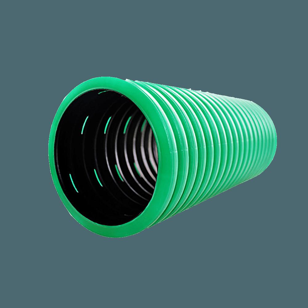 Двустенная дренажная труба DKC