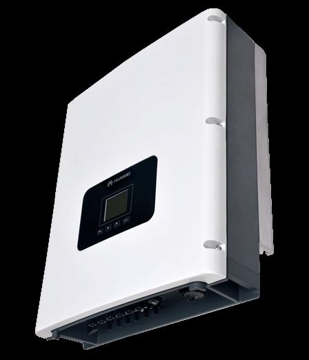 Инвертор солнечный на 20 кВт