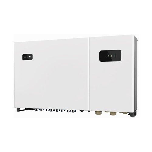Солнечный инвертор Huawei