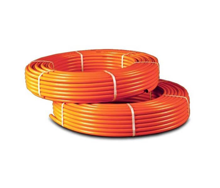 ЗПТ для кабелей связи 110 мм