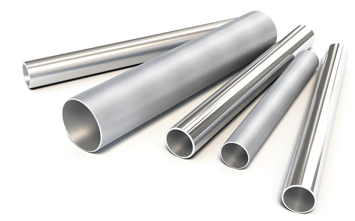 Трубы алюминиевые для кабеля 63 мм