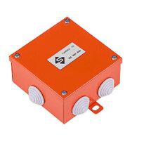 Огнестойкая коробка 100x100x50 мм