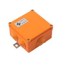 Огнестойкая коробка 105x105x56 мм