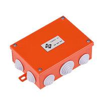 Коробка огнестойкая 140x100x50 мм