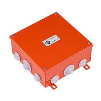Коробка огнестойкая 165x165x70 мм