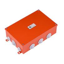 Коробка огнестойкая 250x165x70 мм